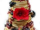 Фотография в   Огромный выбор праздничных тортов на любой в Москве 1250