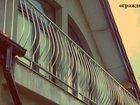 Скачать изображение  Ограждения и перила из нержавейки в Краснодаре 34120437 в Краснодаре