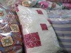 Увидеть фотографию  Матрасы ватные, постельное белье недорого со склада цеха 34147413 в Москве