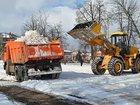 Просмотреть фото  Организуем сбор, загруз и вывоз снега и льда, 34150262 в Хабаровске