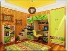Смотреть фото  Модульная мебель Джунгли для детей 3-12 лет 34253319 в Пензе