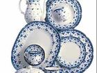 Изображение в Мебель и интерьер Посуда ЭДЕН - комплект на 6 персон (столовый + кофейный)фирмы в Ленинск-Кузнецком 50000