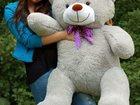 Новое фото  Большие плюшевые медведи по низкой цене в Москве 34364310 в Москве