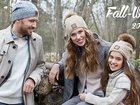 Просмотреть foto  Дизайнерские головные уборы для всей семьи 34415617 в Москве