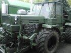 Фото в   ПЗМ-2- полковая землеройная машина, с хранения, в Новосибирске 0