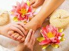 Фотография в   Тайский массаж стоп — незаменимая процедура в Омске 1000