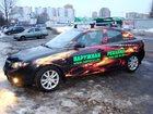 Фото в   Реклама на транспорте, оклейка автомобилей в Химки 100
