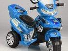 Изображение в   Электромотоцикл C-051 синий R-Toys (Р-Тойз) в Москве 0