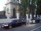 Фото в   Заказ, аренда, прокат с водителем лимузина в Москве 1200