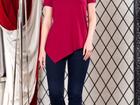 Фото в   Модная блуза из высококачественной вискозы в Москве 900