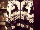 Изображение в Одежда и обувь, аксессуары Мужская одежда Продам вязанный свитер, 50-52, редко носил в Москве 1500