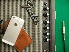 Новое изображение Разное Кожаный чехол Holmes для iPhone и Android 34683450 в Москве