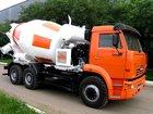 Смотреть фото  Цементный раствор, Пескобетон, 34689821 в Омске