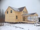 Смотреть фотографию  Строительство каркасных и каменных загородных домов в Рязани 35104828 в Рязани
