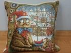 Скачать бесплатно foto Другие предметы интерьера Продажа декоративных подушек MagicWool 35111679 в Москве