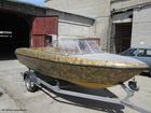 Уникальное foto  Касатка 5, 20, Изготовление лодок 35211049 в Архангельске