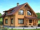 Фото в   Наша компания занимается строительством домов в Москве 3000
