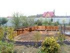 Просмотреть фотографию  укрепление берега пруда 35286186 в Москве