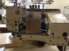 Скачать фотографию  Швейная машинка Маузер Пфафф 35301075 в Москве