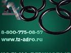 Скачать foto  Уплотнение резиновое кольцо ГОСТ 35302434 в Москве