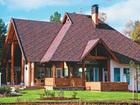 Уникальное фотографию Ремонт, отделка Стильный загородный дом своими руками 35367524 в Москве