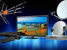 Уникальное фото Ремонт и обслуживание техники Установка и настройка спутниковых и цифровых эфирных антенн 35663444 в Чебоксарах