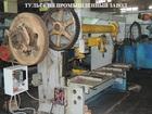 Фотография в Прочее,  разное Разное Ремонт гильотинных ножниц СТД-9, Н3118, НК3418, в Москве 0