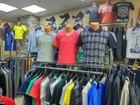 Изображение в   Магазин мужской одежды возьмет товар на реализацию. в Москве 0