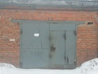 Фото в Недвижимость Гаражи, стоянки Продам кирпичный гараж 5х5 кв. м. в городе в Москве 280000