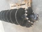 Уникальное изображение  Шнеки для гидробуров (гидровращателей) всех марок 35799362 в Нефтекамске