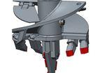 Свежее фото Буровая установка Аналог лопастных буров БК-01201 и БК-01203 - БК-01213, 36, 000 35859137 в Челябинске