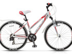 Фотография в Спорт  Велосипеды Горный.   вес 14, 2  Удобный женский велосипед в Москве 12200