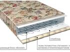 Уникальное изображение  Пружинные матрасы Поликоттон 35902176 в Евпатория