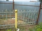 Смотреть изображение  Продам забор 36043302 в Уфе