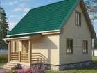 Уникальное изображение Строительство домов Строительство Сруб домов, Брянск 36089641 в Брянске
