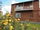 Фото в Недвижимость Продажа домов Полноценный уютный 2х-этажный кирпичный коттедж в Новосибирске 6999000