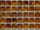 Уникальное фото  Мозаика стеклянная эмалираванноя керамическоя 36724832 в Москве