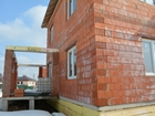 Увидеть фотографию  В продаже 2х этажный дом без отделки в коттеджном поселке Медвежье Озеро, 36754977 в Пушкино