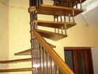 Смотреть фотографию  Лестницы из твердых пород дерева в Москве 36810311 в Москве
