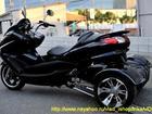 Смотреть изображение  Мотоцикл Yamaha Majesty 2009 36949308 в Владивостоке