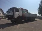 Изображение в   Продам манипулятор МАЗ (грузовой-бортовой) в Навашино 1300000