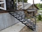 Скачать фото  Лестница 37010034 в Ярославле