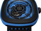 Скачать бесплатно foto  Дизайнерские часы SEVENFRIDAY 37047559 в Москве