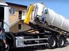 Смотреть фотографию Вакуумная машина (илососная) Вакуумная илососная машина дешевле до 50 %, благодаря сменным модулям (кузовам), Съёмные грузовые модули – 6 вариантов на 1 грузовик благодаря съёмным модулям 37047709 в Москве