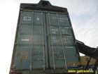 Изображение в   ООО «ГАЛ» продает и сдает в аренду б/у контейнеры в Тюмени 4200