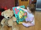 Скачать изображение  Детские ЭКО игрушки из дерева 37089322 в Санкт-Петербурге