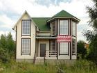 Изображение в Недвижимость Продажа домов Продается новый загородный дом для всей семьи в Сергиев Посаде 1790000