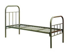 Уникальное изображение  Кровати армейские одноярусные, Кровати оптом, Кровати для рабочих, Кровати одноярусные 37238549 в Астрахани