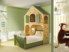 Увидеть foto Ремонт, отделка Обои для детей - Parato Ciao Bimbi 37250534 в Москве