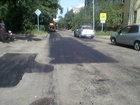 Фотография в   Асфальтирование дорог дворов, укладка брусчатки, в Красноярске 100
